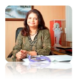 Dr. Rajashree Mane - Infertility Specialist India